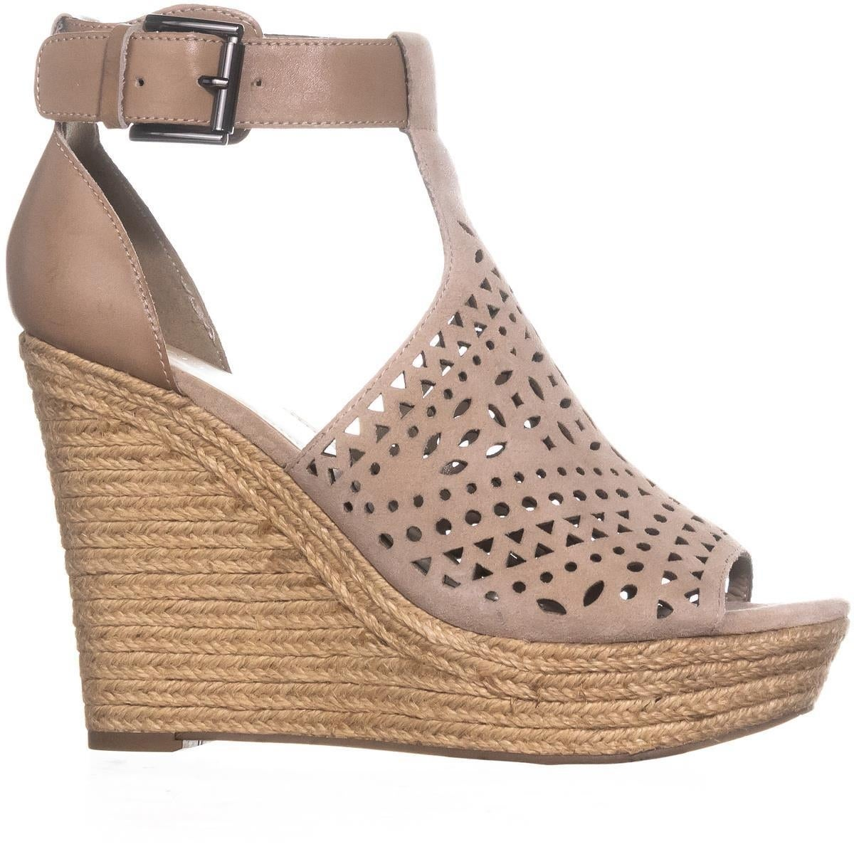 15ae8cb3b755 Shop Marc Fisher Hasina Platform Sandals