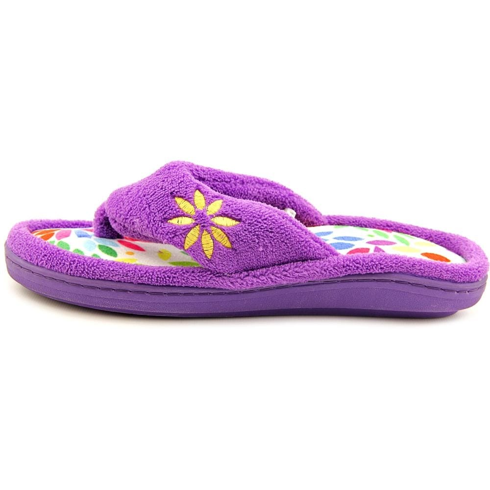 238407830f71 Shop Tender Tootsies L16006 Women W Open-Toe Synthetic Slipper - Free  Shipping On Orders Over  45 - Overstock - 16623156
