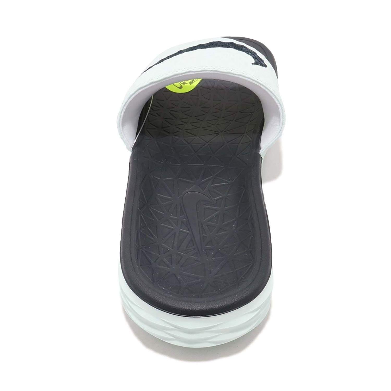 fafe36fa8ddb Shop Nike Women s Benassi Solarsoft Slide Sandal