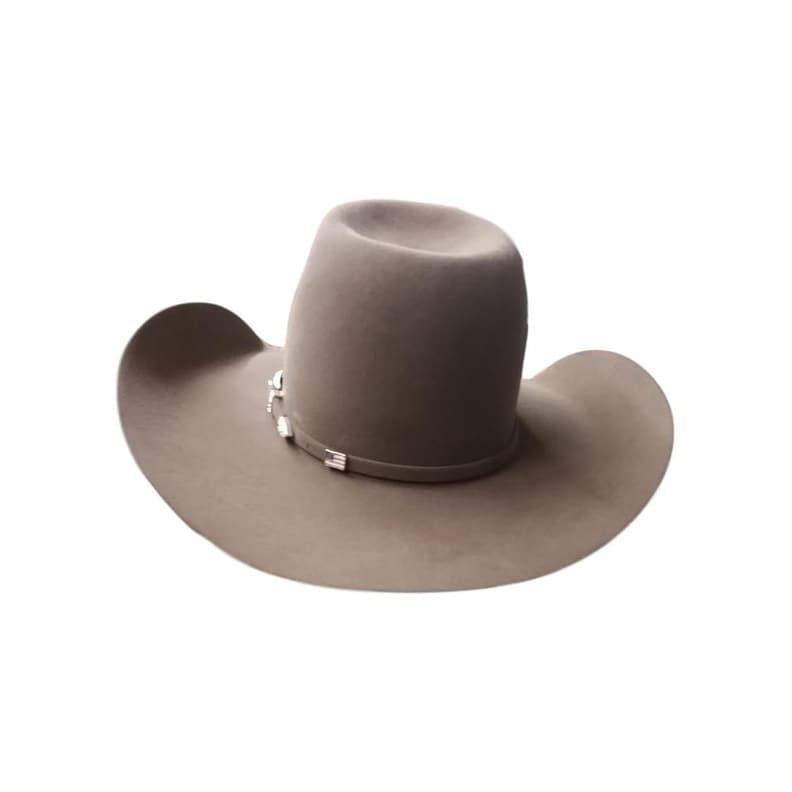 064de038 Shop American Cowboy Hat Mens Felt Cool Hand Luke 7X - Free Shipping Today  - Overstock - 18768051