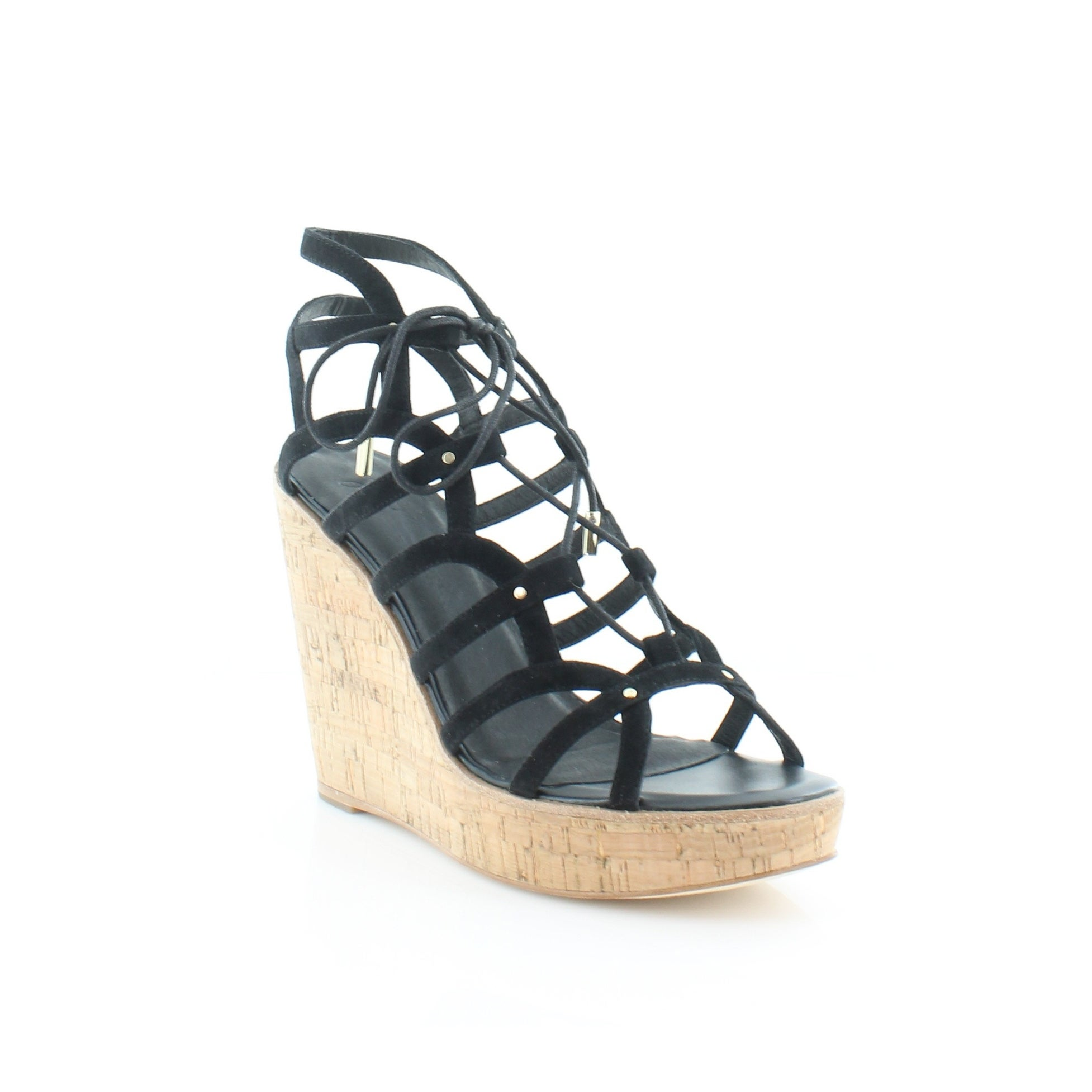 e70f4cf584f Shop Joie Larissa Women s Sandals Black - Free Shipping Today - Overstock -  21551501