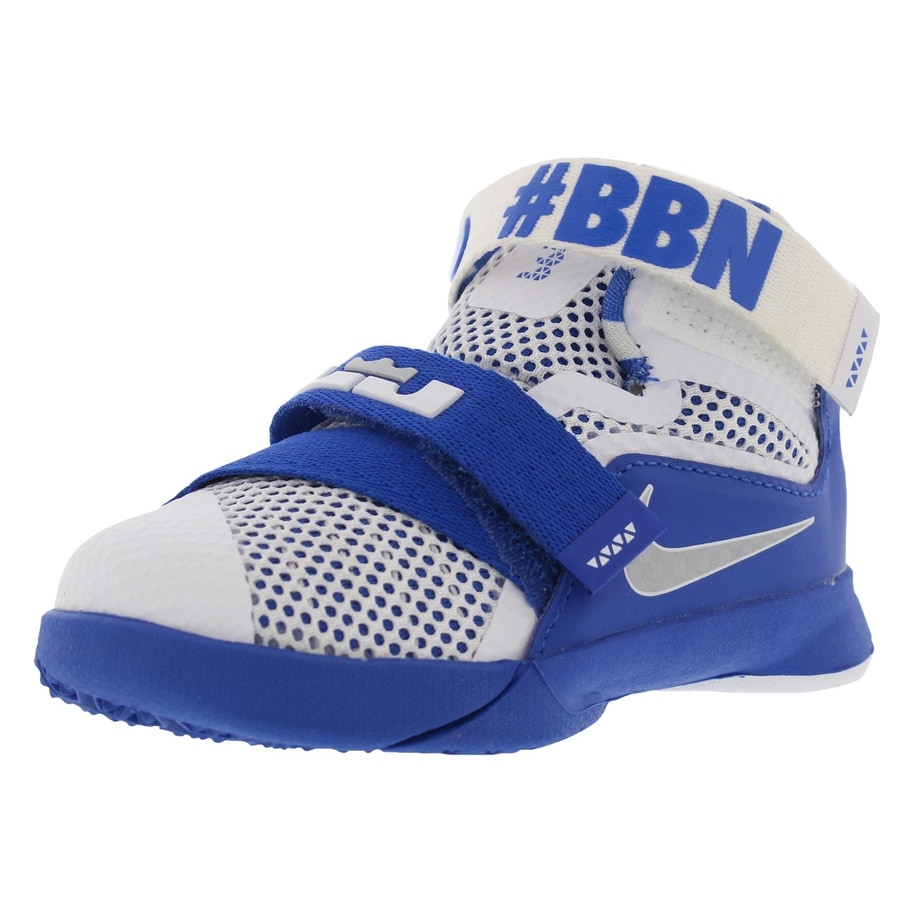 huge discount 6a4b7 fb2ad Nike Soldier IX Basketball Infant's Shoes - 5 M