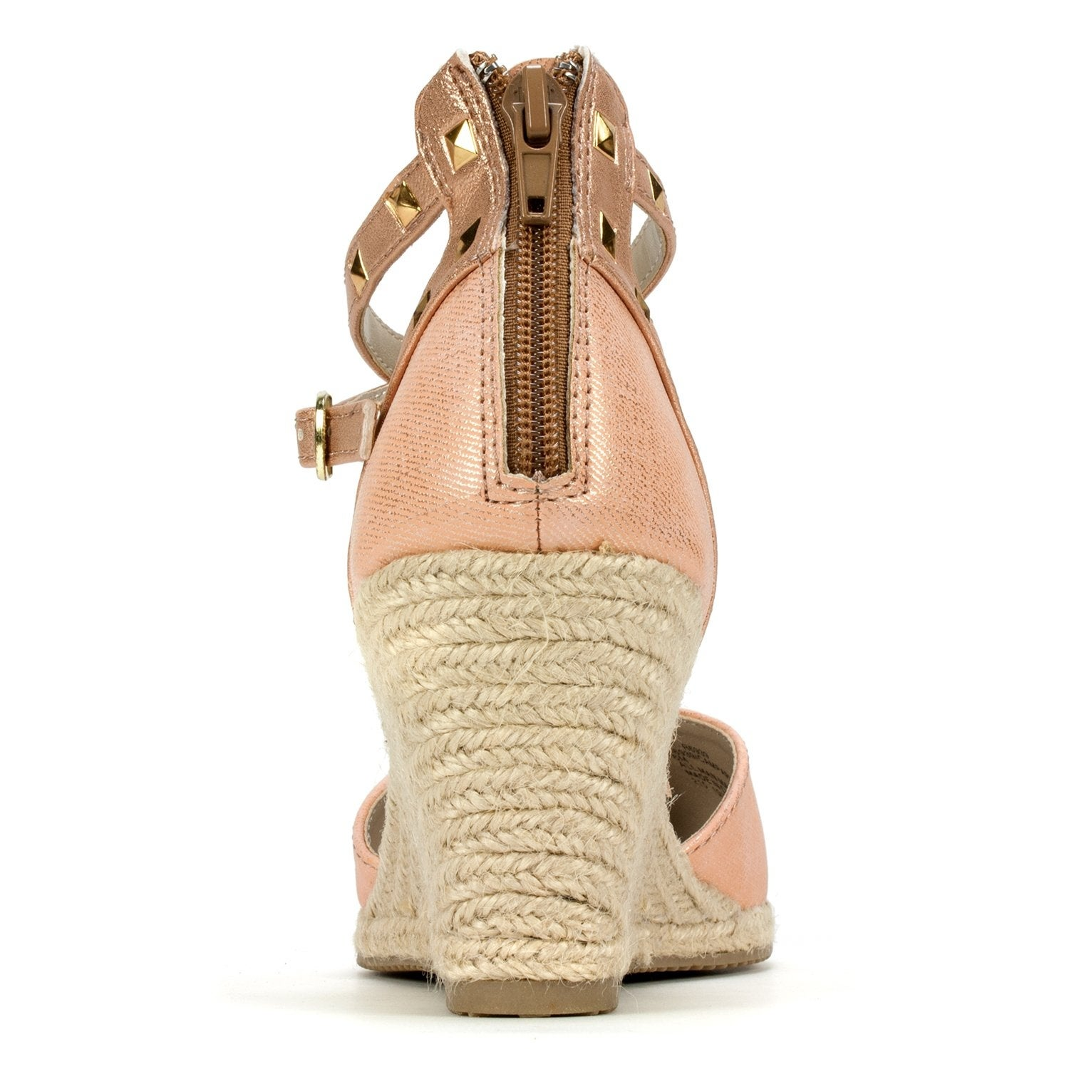 efe091fd33c7 Shop Rialto Womens Campari Closed Toe Casual Espadrille Sandals - Free  Shipping On Orders Over  45 - Overstock - 17682577