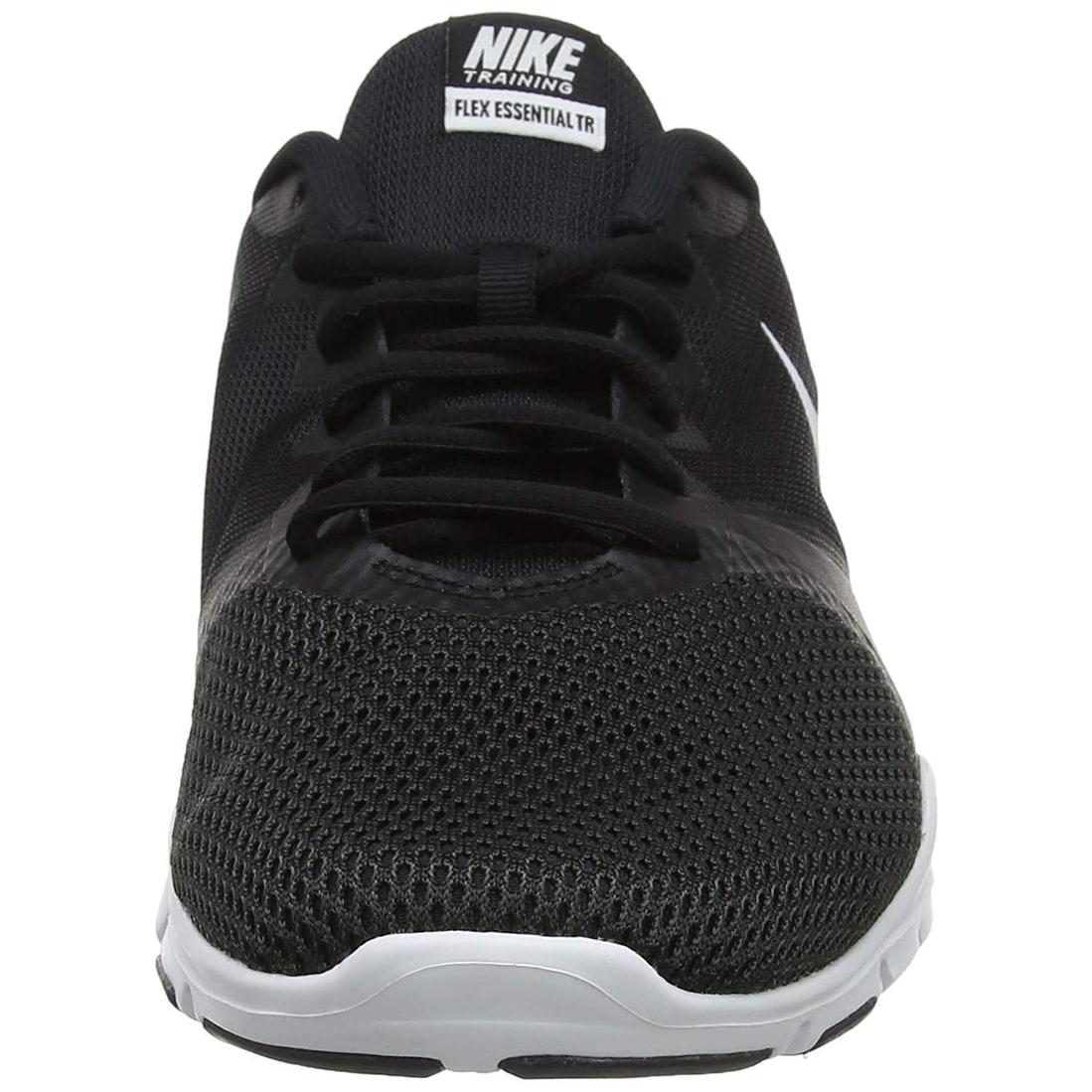 0d2aebbcf2964 Shop Nike Women s Flex Essential Training Shoe (8.5