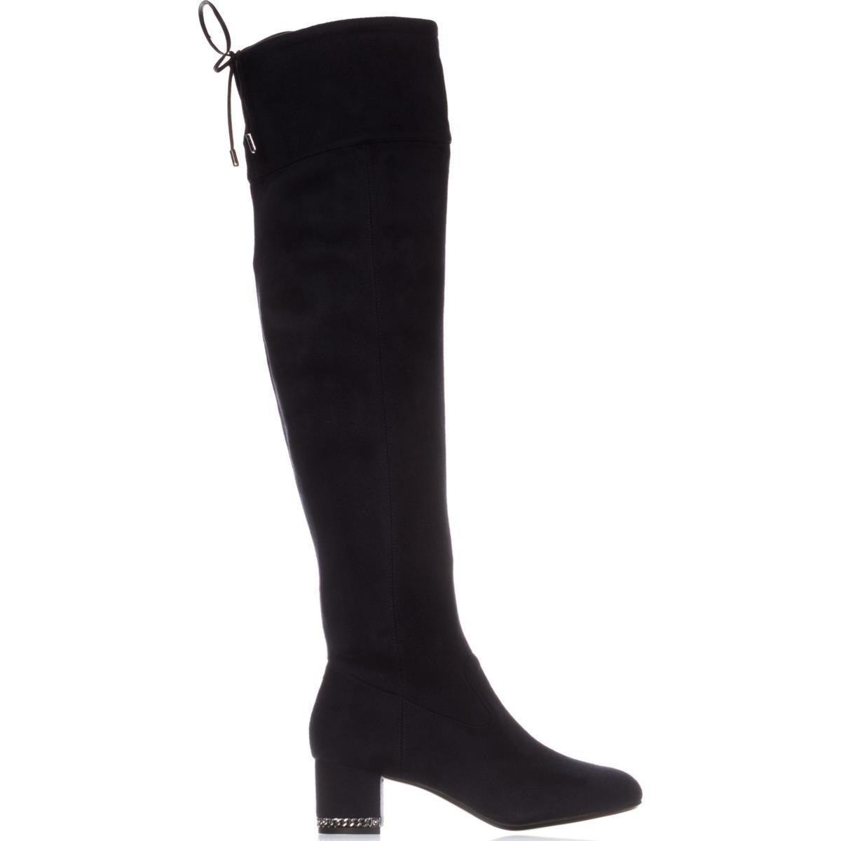 5ed291a9f76 Shop MICHAEL Michael Kors Jamie Mid Fashion Boots