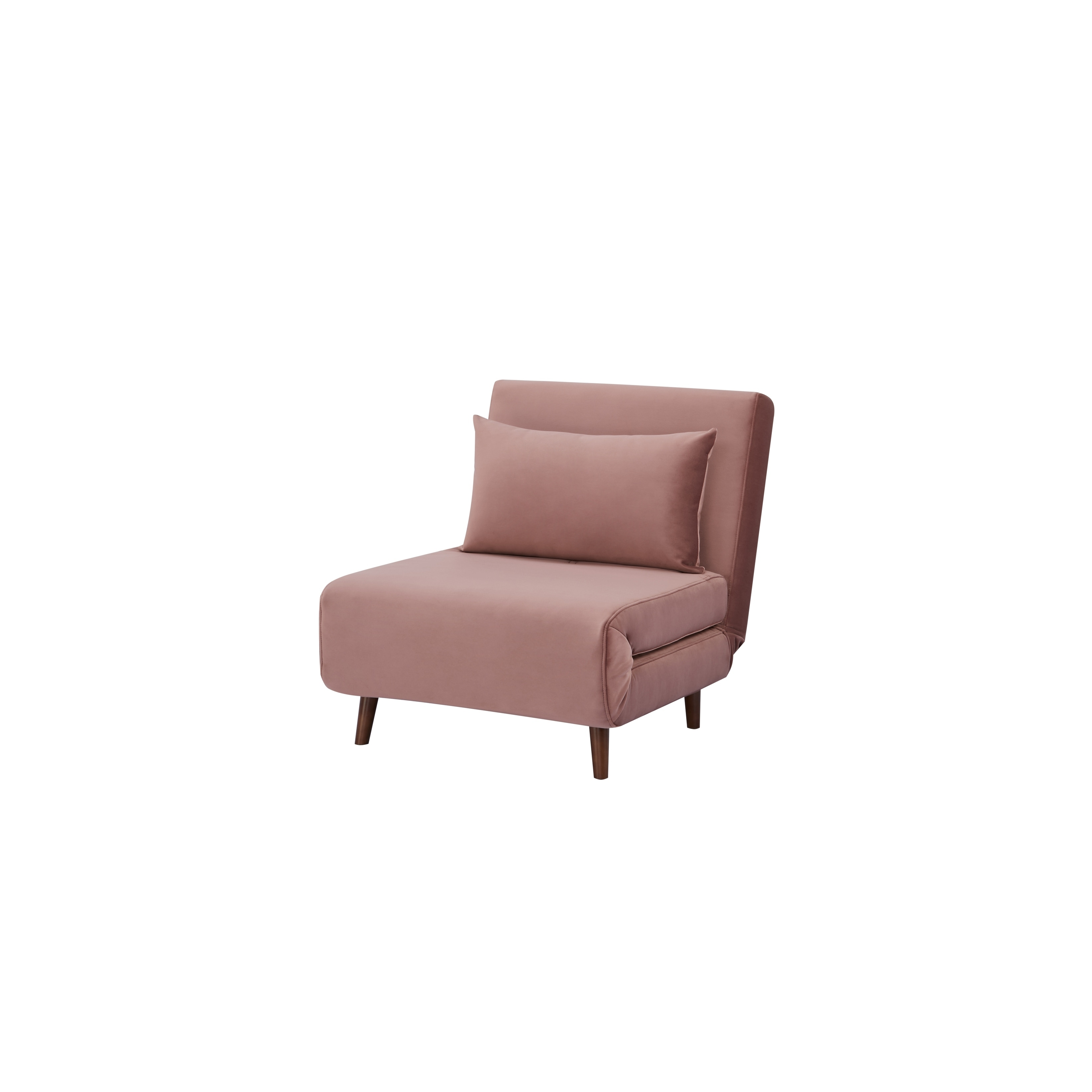 Tustin Upholstered Convertible Lounge Sleeper Chair On Sale Overstock 27618119
