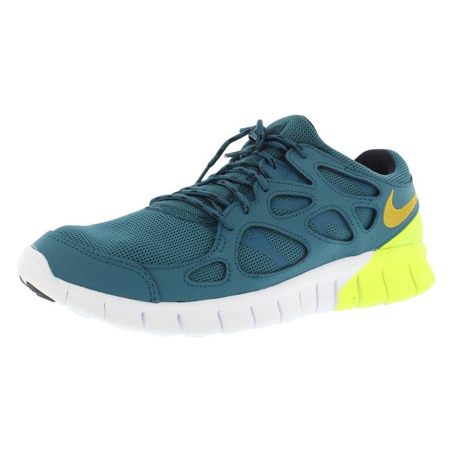on sale 2c9d3 0e681 Nike Free Run+ 2 Running Men's Shoes