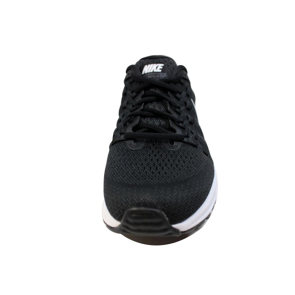 67982318cc0 Nike Women's Air Zoom Vomero 12 Black/White-Anthracite 863766-001