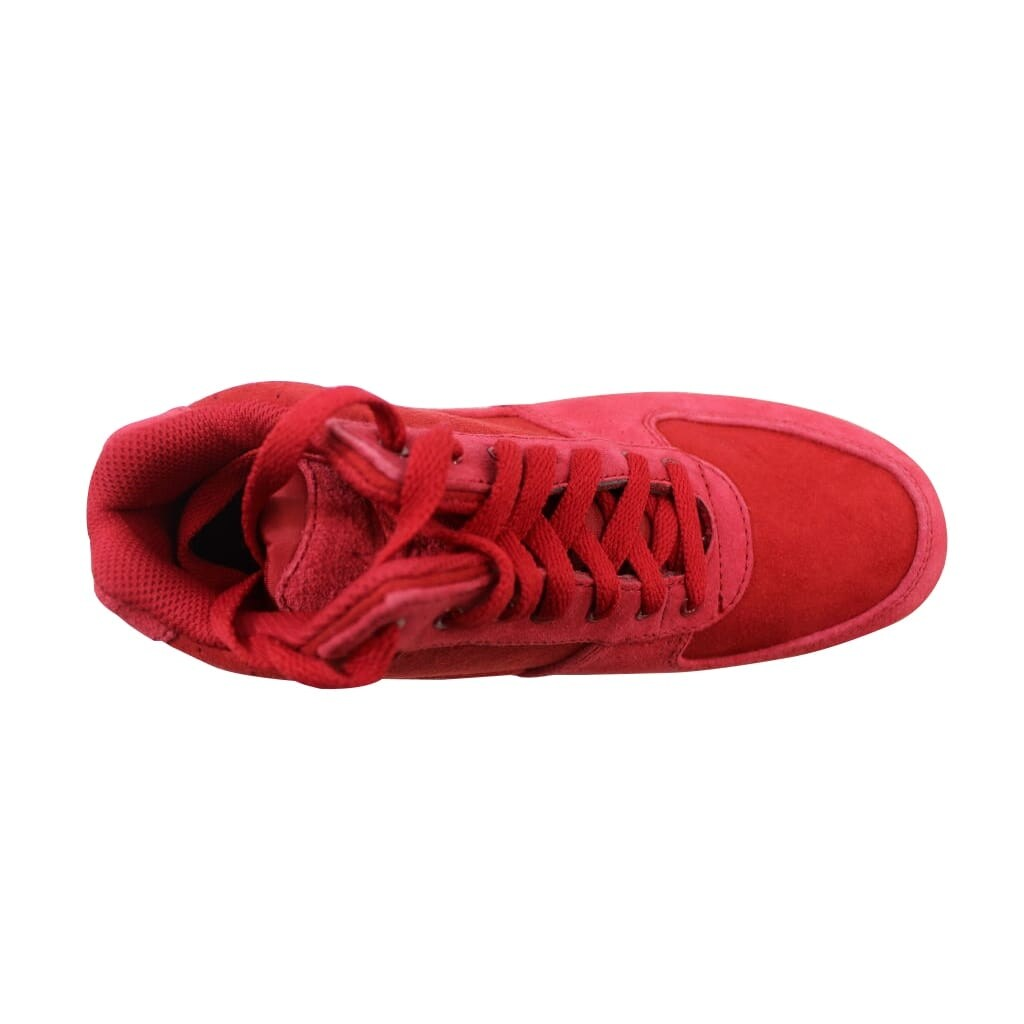 bea1690a07fc Shop Nike Grade-School Air Max Goadome Gym Red/Gym Red-Gum Medium Brown  311567-602 - Free Shipping Today - Overstock - 20617739