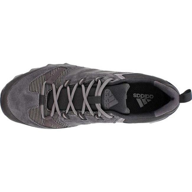 13a4918767465 adidas Men's Caprock GORE-TEX Hiking Shoe Black/Utility Black/Granite