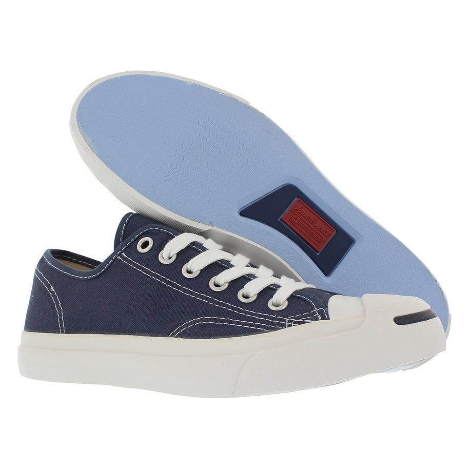 e8c3e39a5ac1 Shop Converse Jack Purcell Athletic Women s Shoes - Free Shipping Today -  Overstock - 22649606