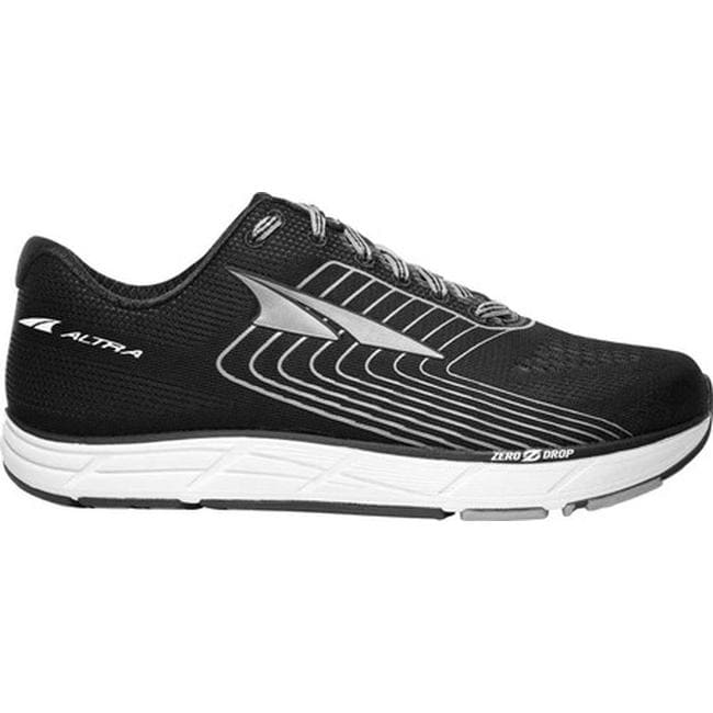 Intuition 4.5 Running Shoe Black