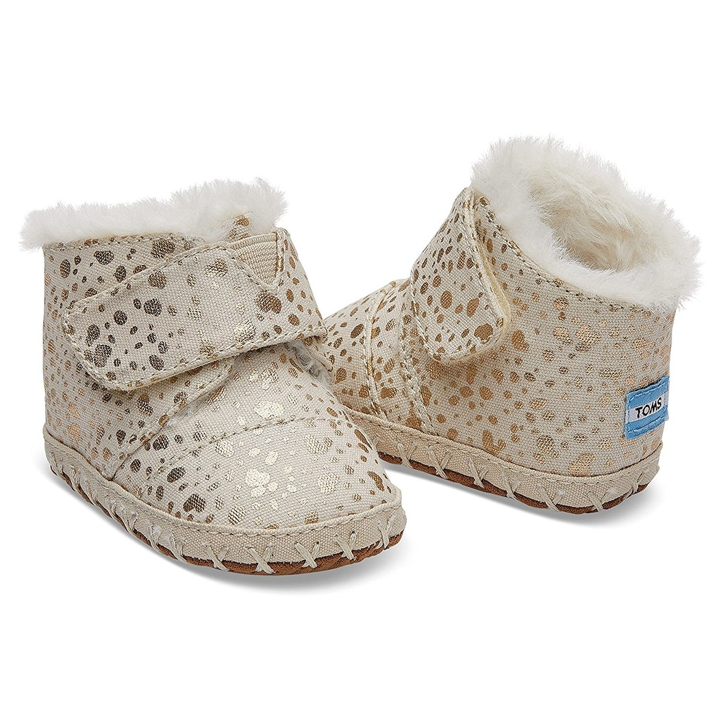 bd17fb778f89f Shop TOMS Kids' Cuna-K - Free Shipping On Orders Over $45 ...