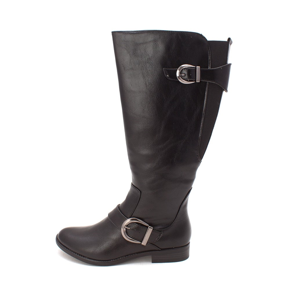 f0886e985d47 Shop LifeStride Womens Rosarita Closed Toe Mid-Calf Fashion Boots ...