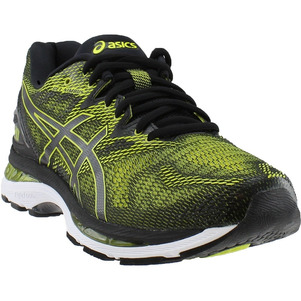 asics mens gel nimbus 20