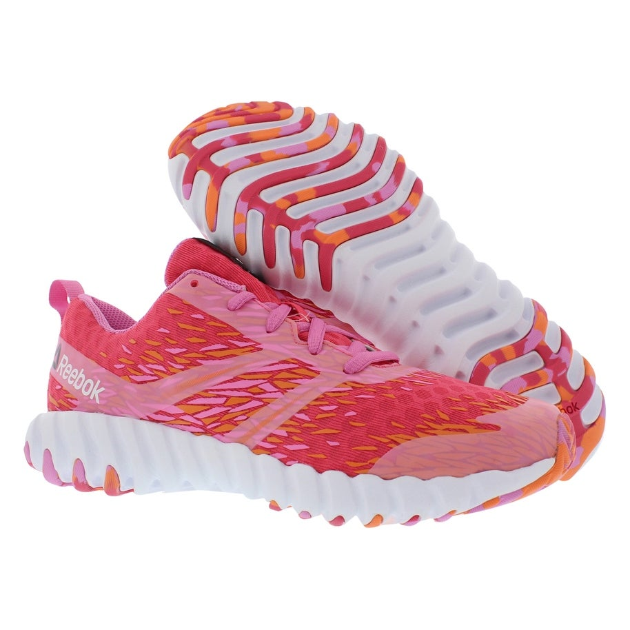 ef50bac867b Shop Reebok Twistform Sierra Running Girl s Shoes - Free Shipping Today -  Overstock - 22163435