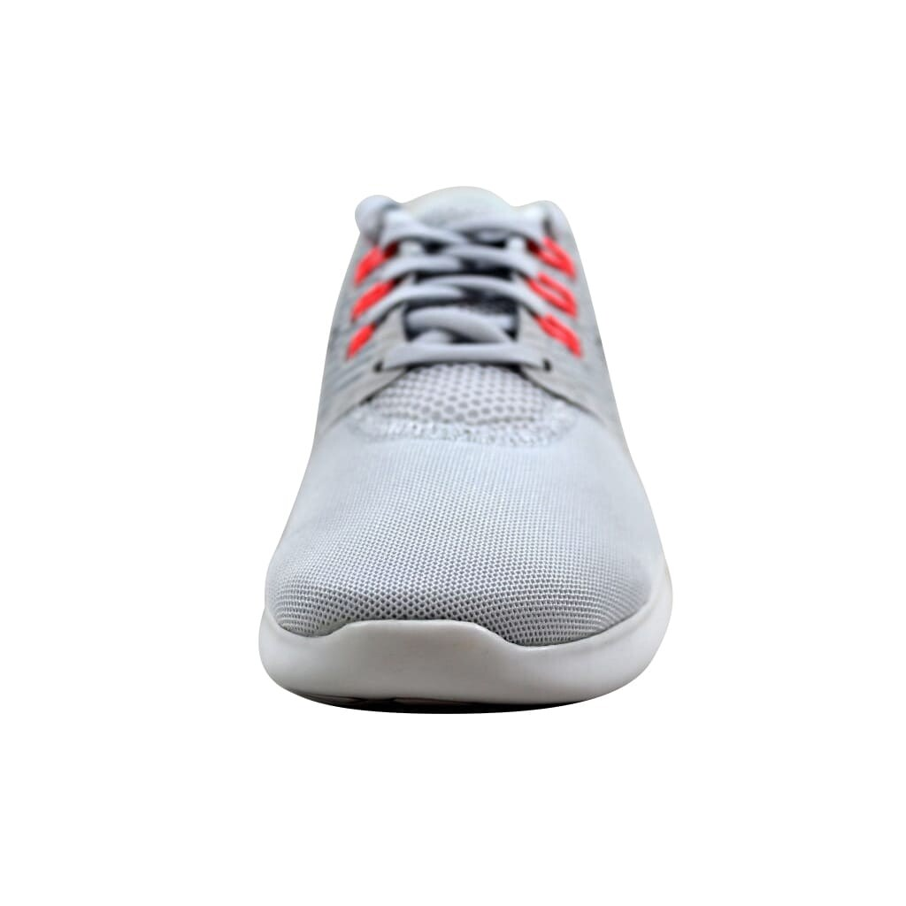89333981f264 Shop Nike Women s Free RN Commuter Pure Platinum Cool Grey 831511-004 - On  Sale - Free Shipping Today - Overstock - 21893499
