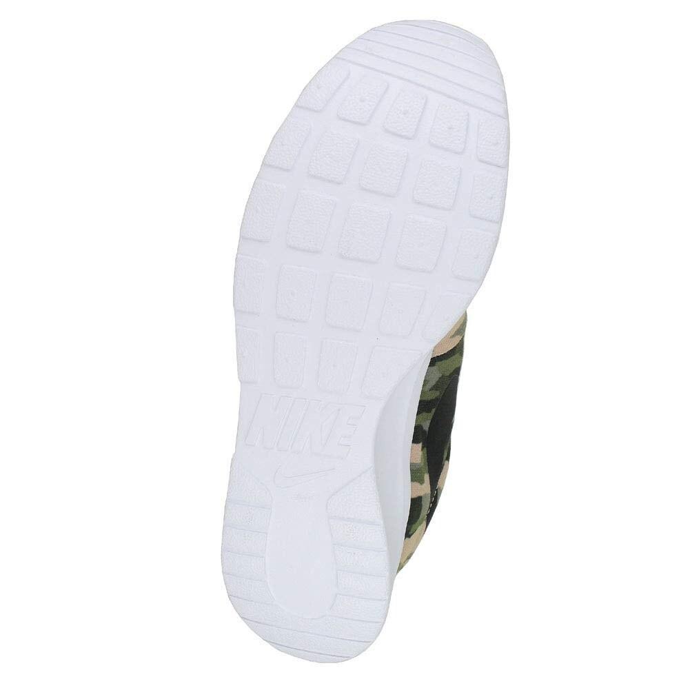 timeless design 26a9d 68339 Shop Nike Mens Tanjun Prem Cargo Khaki Black Olive Size 11 - Free Shipping  Today - Overstock - 24305502