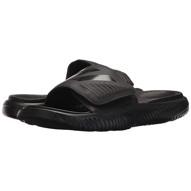 29e30a650f77a Shop Adidas Men s Alphabounce Slide Sport Sandal