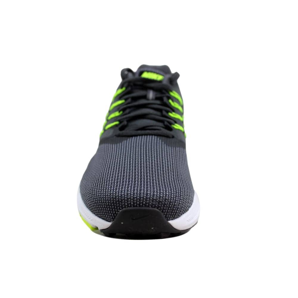 637851fb196 Shop Nike Run Swift Cool Grey Black-Volt-White 908989-007 Men s - Free  Shipping Today - Overstock - 27339815