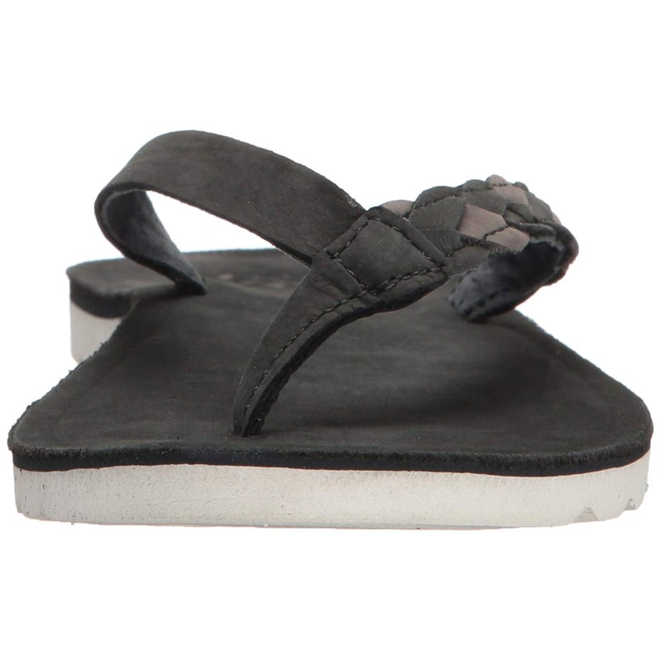 84f8ae336 Shop Reef Women s Voyage Sunset Flip Flop - Free Shipping On Orders Over   45 - Overstock.com - 27098851