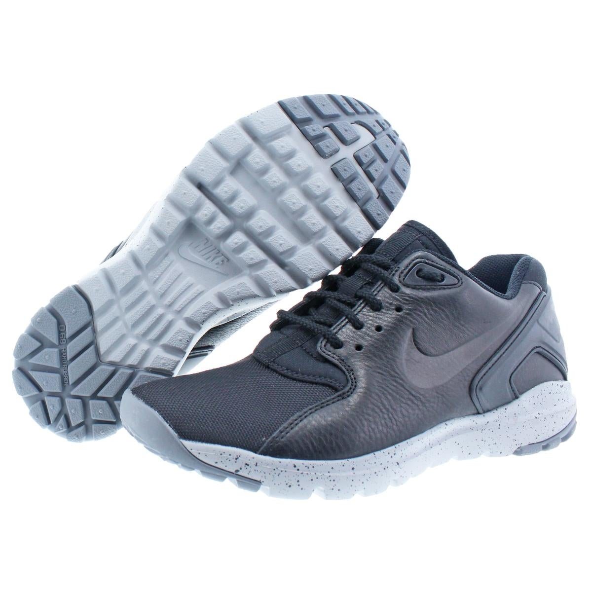 huge discount a3d91 b3894 Shop Nike Mens Koth Ultra Low Trail Running Shoes Speckled Hard Rubber - 7  medium (d) - Free Shipping Today - Overstock - 22132816