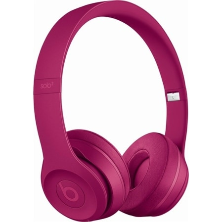 178738776d2 Shop Beats by Dr. Dre - Beats Solo 3 Wireless Headphones - Free Shipping  Today - Overstock - 18754785