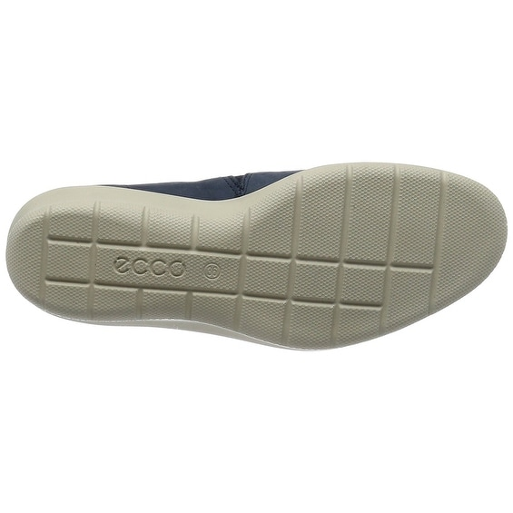 f5932b5aa964 Shop ECCO Womens Felicia NuBuck Closed Toe Casual Platform Sandals - On  Sale - Free Shipping Today - Overstock.com - 19890778