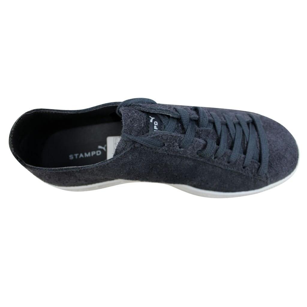 Shop Puma Puma States X Stampd Asphalt Asphalt-Puma White 361491 04 Men s -  Free Shipping On Orders Over  45 - Overstock - 19507588 fcf326e37