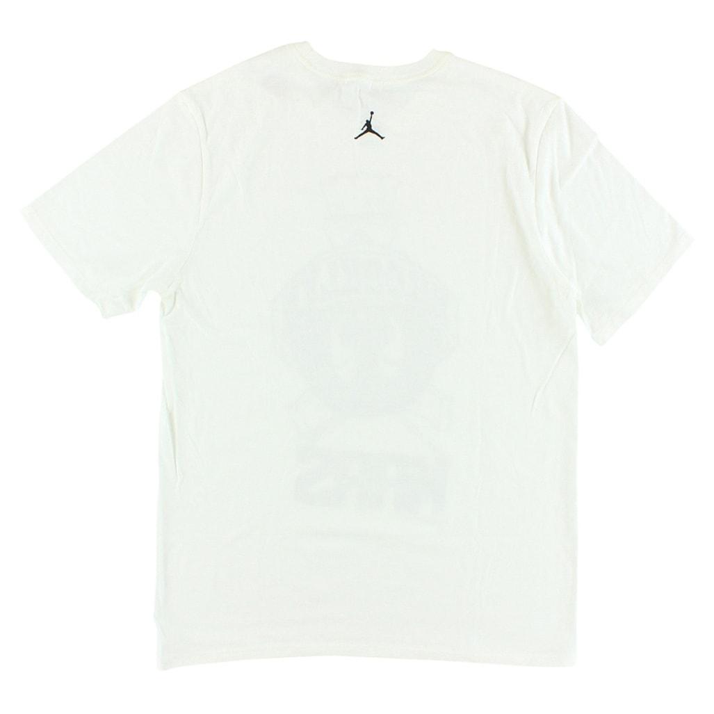 7d238c8d88c03f Shop Jordan Mens WB Marvin Mars T Shirt White - WHITE BLACK - xL - Free  Shipping On Orders Over  45 - Overstock - 22614145