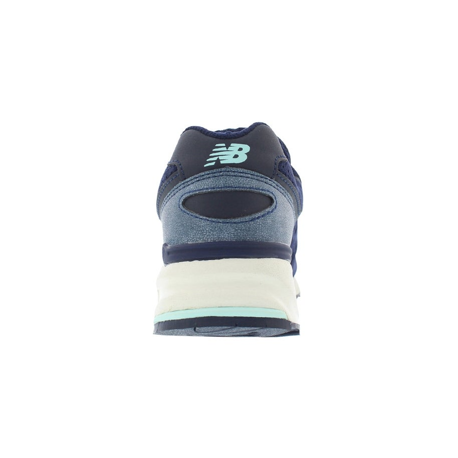 brand new 74efa c68cd Shop New Balance 999 Meteorite Women s Shoes - Free Shipping Today -  Overstock - 24123553