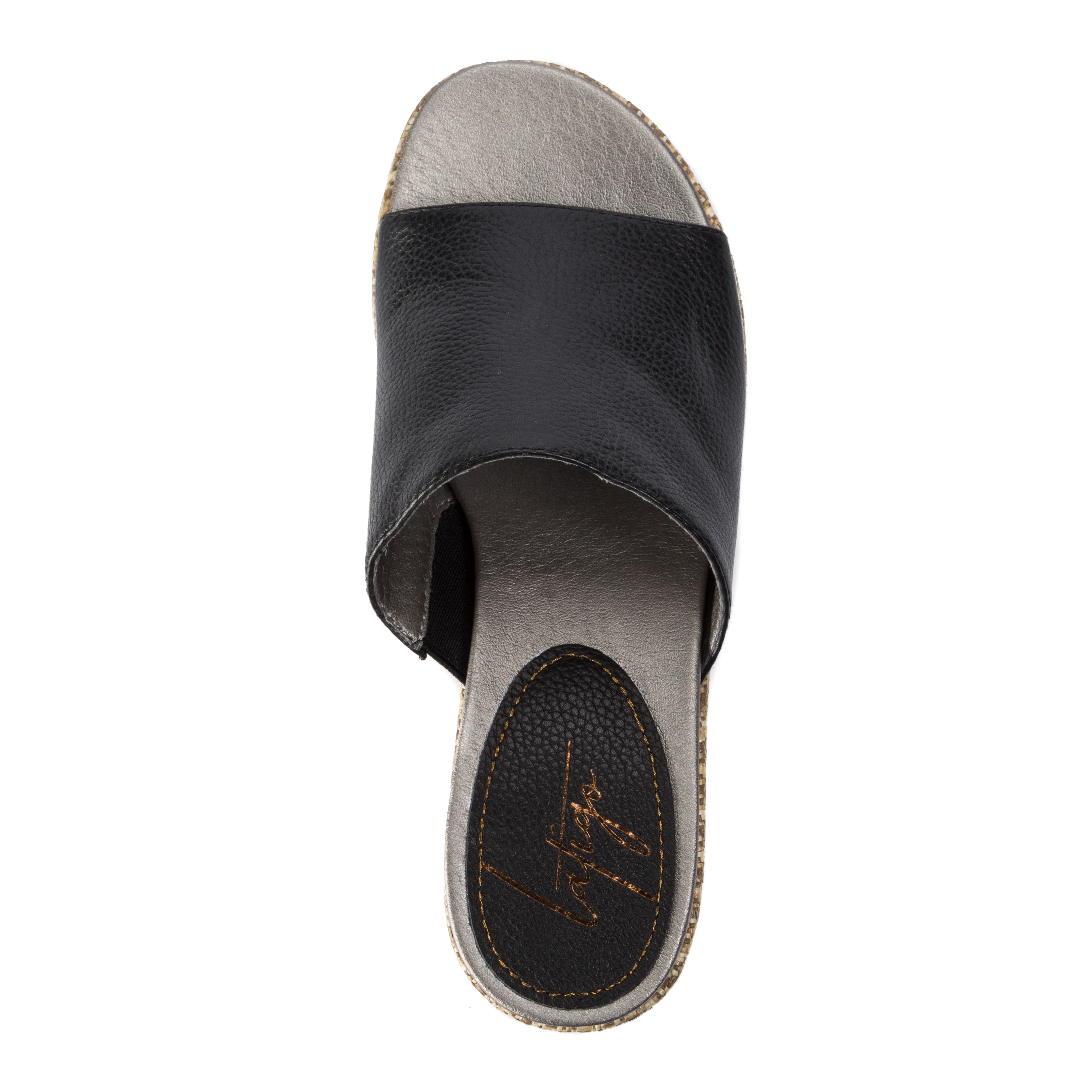 d136c5526a4 Shop Latigo Letitia Women s Sandals Black - Free Shipping Today - Overstock  - 27337323