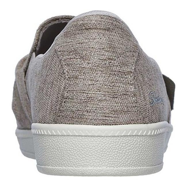5018a529d8793 Shop Skechers Women s Madison Ave My Town Slip-On Sneaker Taupe - On Sale -  Free Shipping Today - Overstock - 25588719
