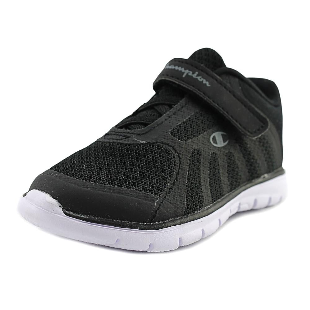 d16943ebe Champion Gusto Black White Athletic Shoes Free Shipping On