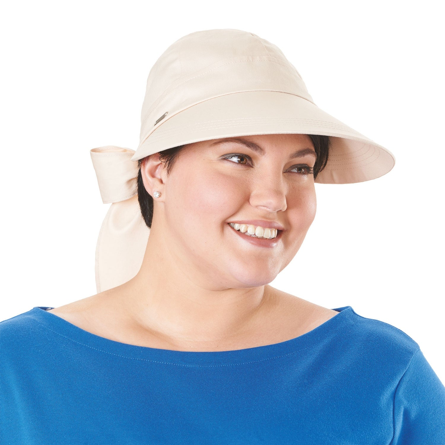 7b3fe6fc8df2a Shop Women s Wide Brim Sun Hat - Provides UV Protection UPF50 - On Sale - Free  Shipping On Orders Over  45 - Overstock - 17142857