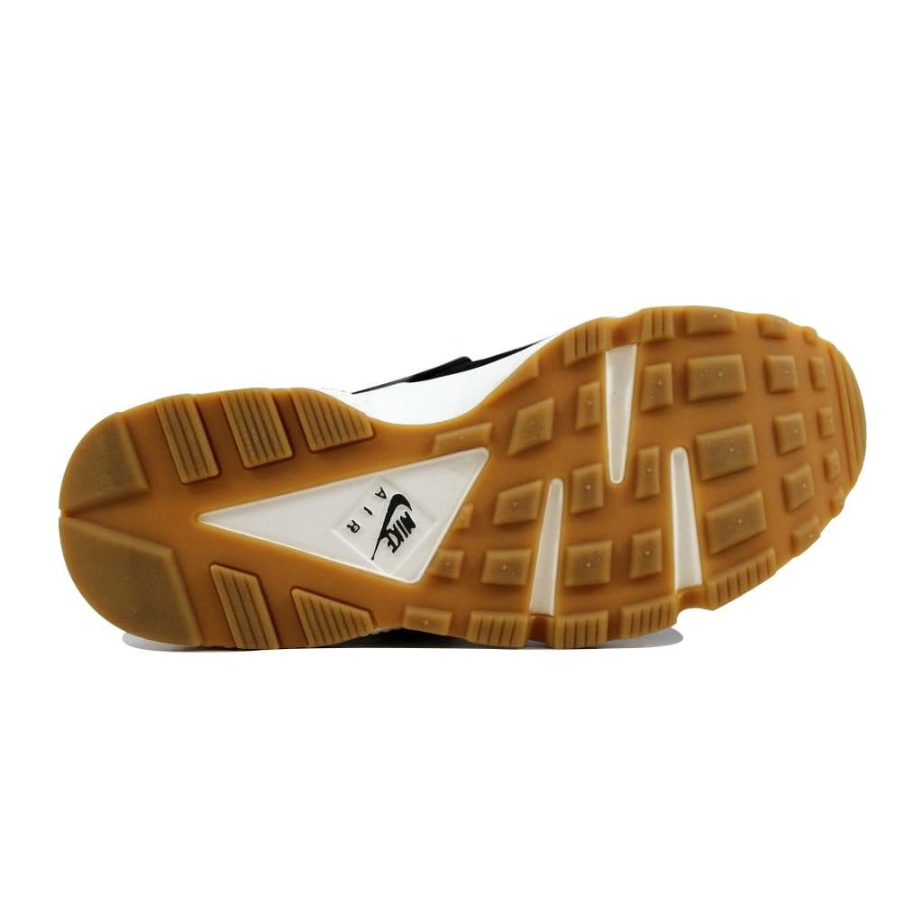 e47bdce834d5 Shop Nike Women s Air Huarache Run SD Black Deep Green-Sail AA0524-001 -  Free Shipping Today - Overstock - 22340269
