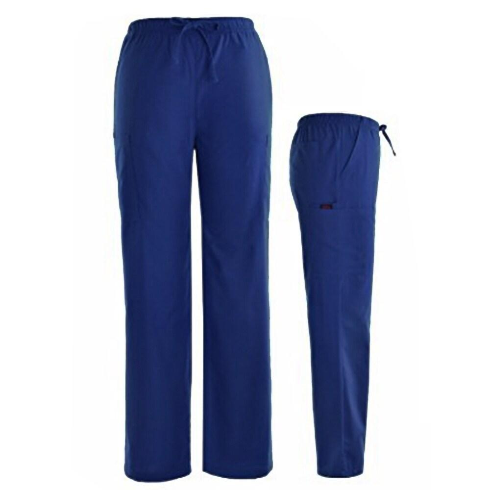 4f3a5b6d8be Shop Unisex Scrub Cargo Pants DSF Medical Uniform Men Women 836 - Ships To  Canada - Overstock - 21124137