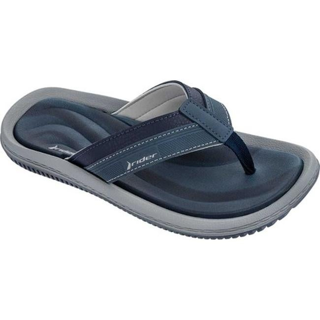 440f5e11277a Shop Rider Men s Dunas XVI Flip Flop Blue Blue Grey - On Sale - Free  Shipping On Orders Over  45 - Overstock - 20296948