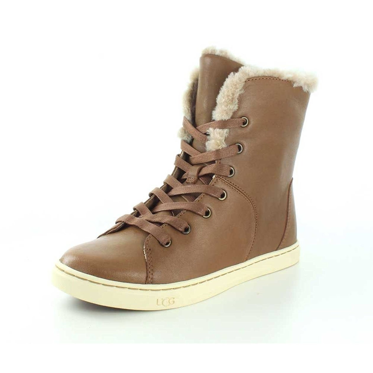 ed32716aac7 Shop UGG Womens Croft Luxe Quilt Boot - Free Shipping Today - Overstock -  16978988