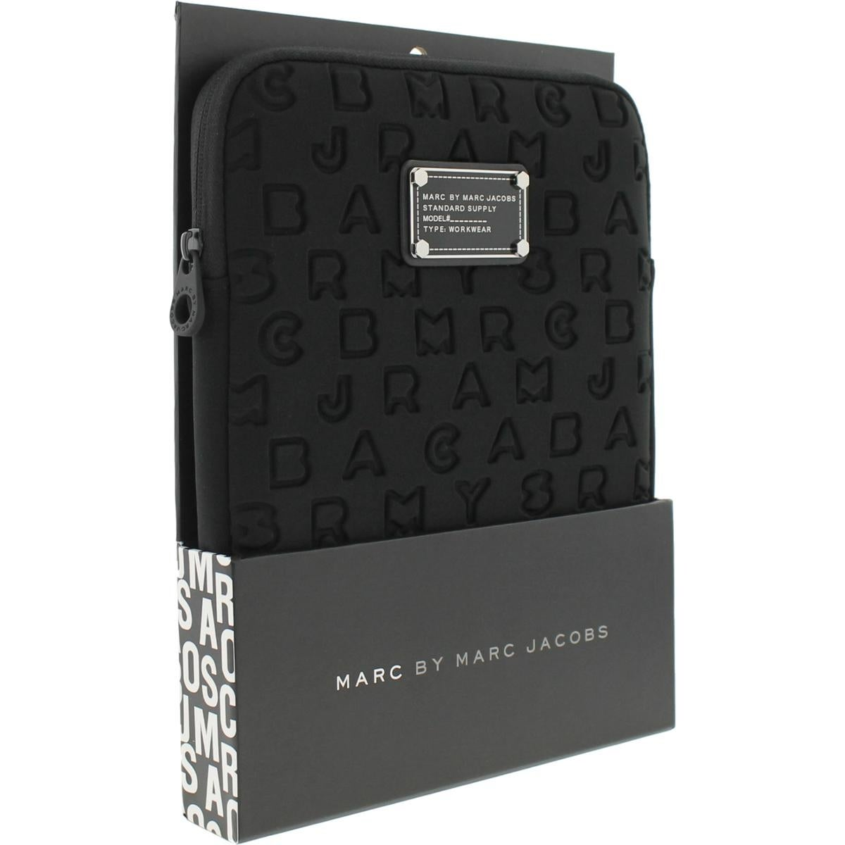 Shop Marc by Marc Jacobs Tablet Case Embossed North South - Free ...