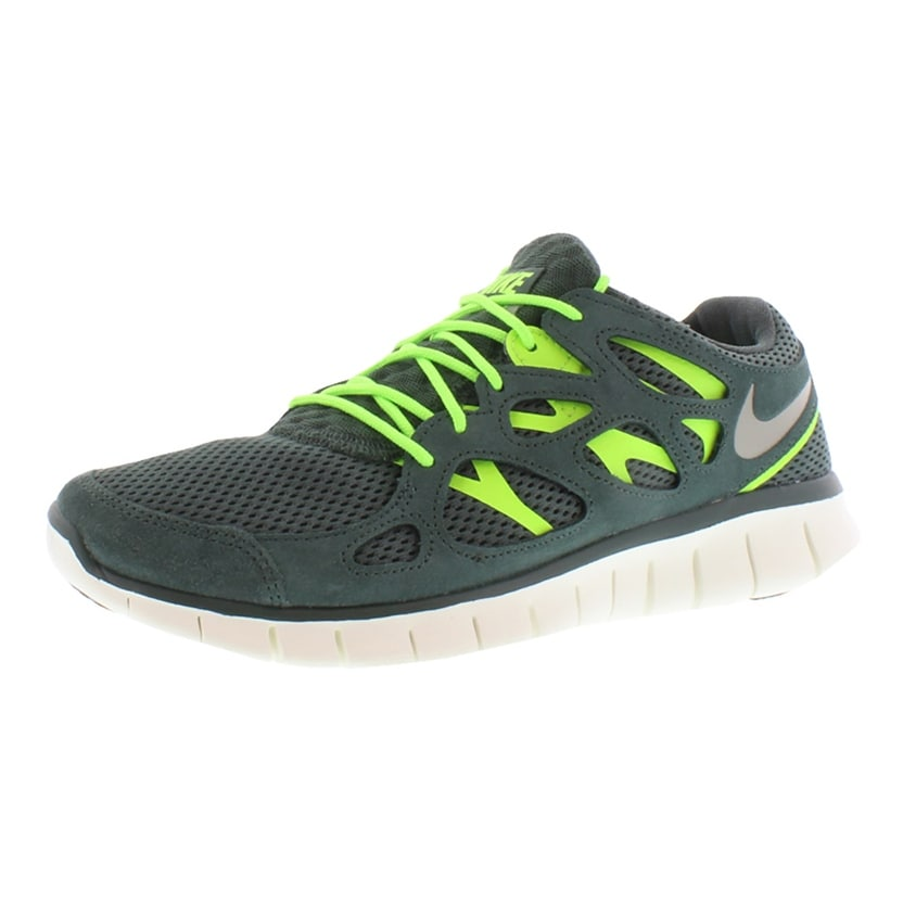 a673f87fe2c7 Shop Nike Free Run 2 Men s Shoes - On Sale - Free Shipping Today ...