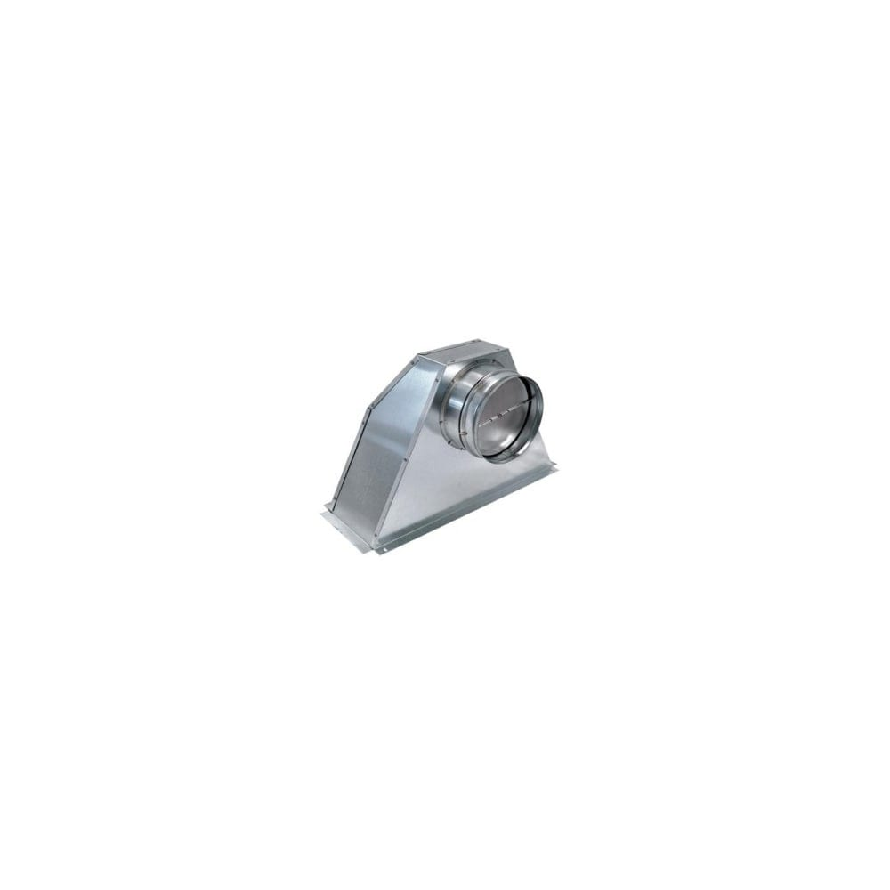 Air King PWC6R Professional Hood Wall Cap 6 Inch Round