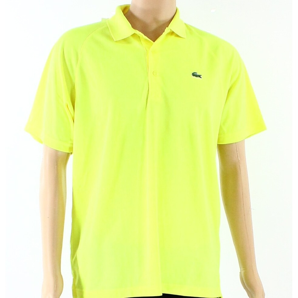 78a4f5736 Buy Lacoste Casual Shirts Online at Overstock.com
