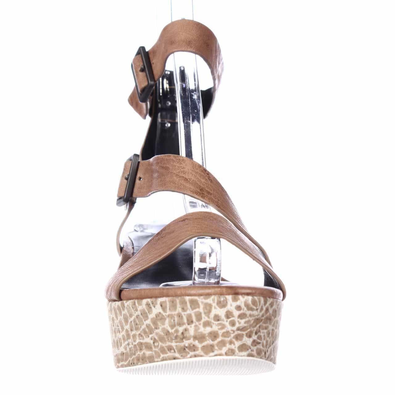 70bdb70e9c7 Shop Elie Tahari Mustique Strappy Platform Sandals