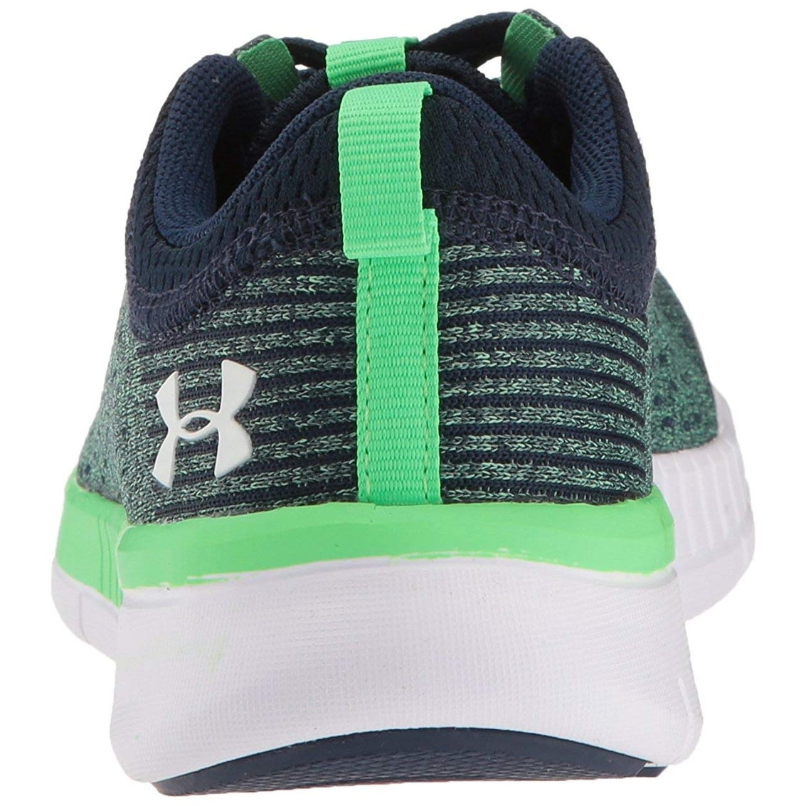 e24aa7f14235 Shop Under Armour Kids  Grade School Lightning 2 Sneaker - 3.5 M US - Free  Shipping Today - Overstock - 25692915