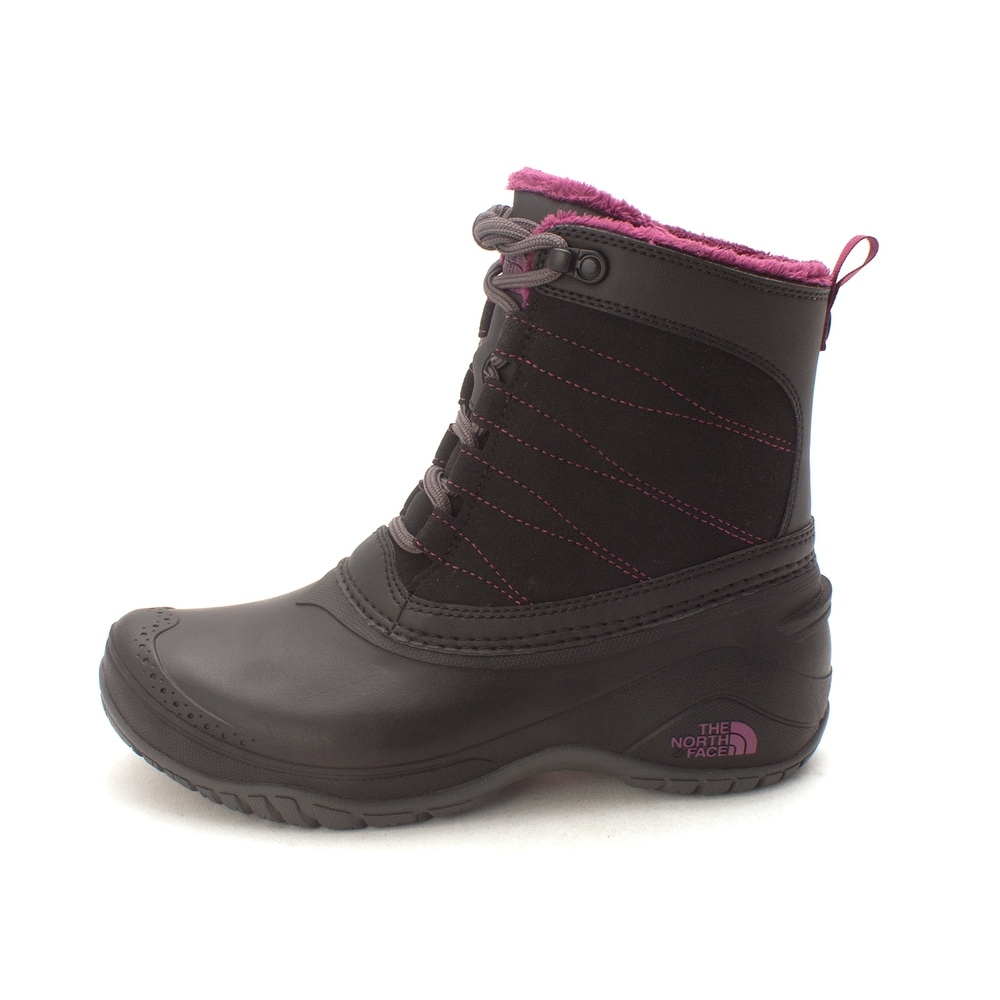 3527bd81b The North Face Womens Stormkat Closed Toe Ankle Cold Weather Boots