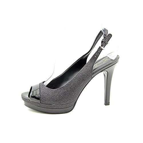 014d80a9627 Shop Marc Fisher Womens MELISSA 5 Peep Toe SlingBack Platform Pumps - Free  Shipping On Orders Over  45 - Overstock - 14525501
