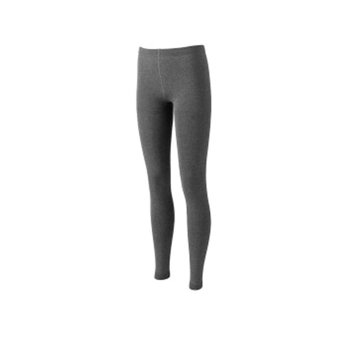 5489f83ac Shop Apt. 9 Plush Lined Marled Leggings Women s - Free Shipping On Orders  Over  45 - Overstock - 20200350
