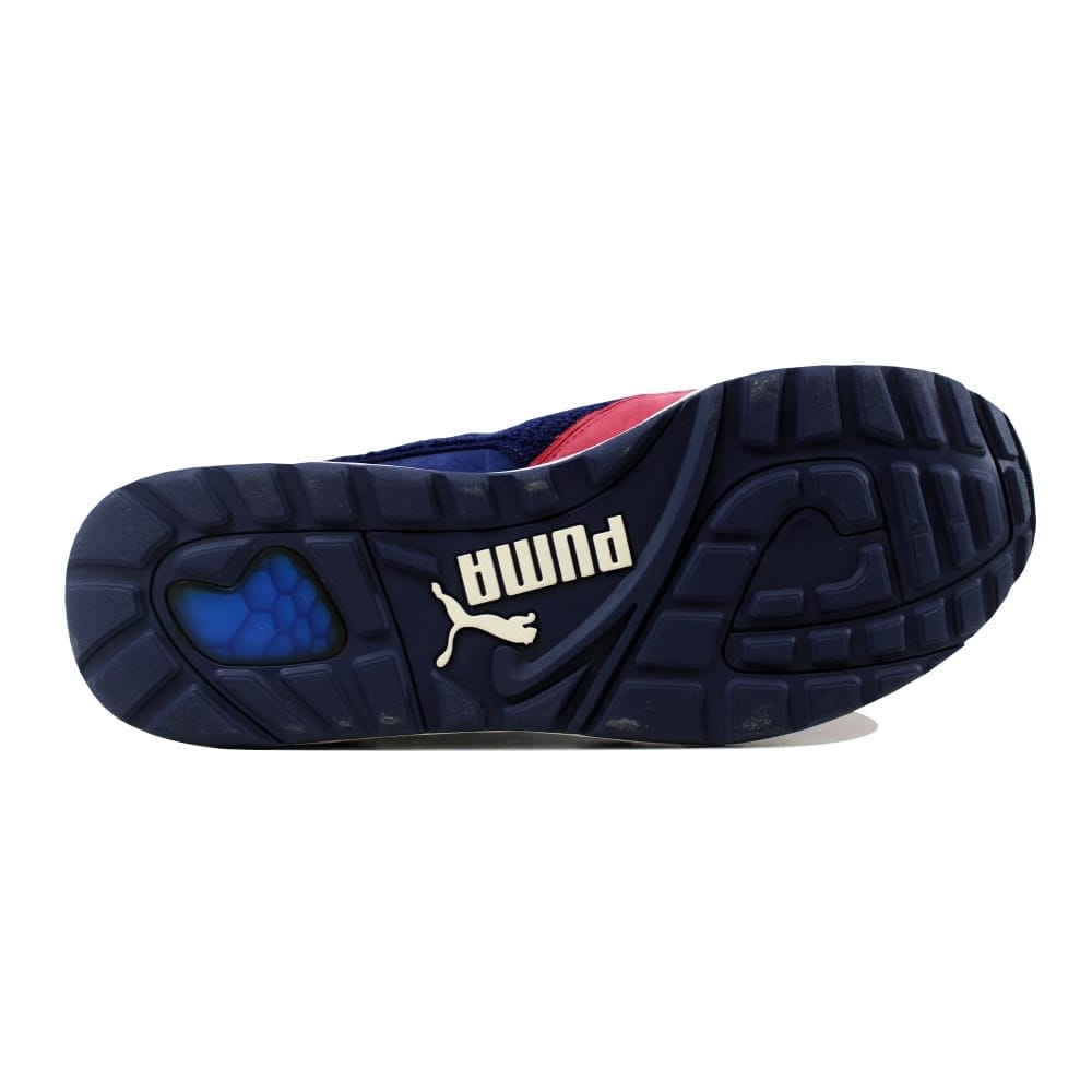 63619d19ee Shop Puma XS 698 X BWGH Patriot Blue Brooklyn We Go Hard 357033 02 Men s -  On Sale - Free Shipping Today - Overstock - 21141695