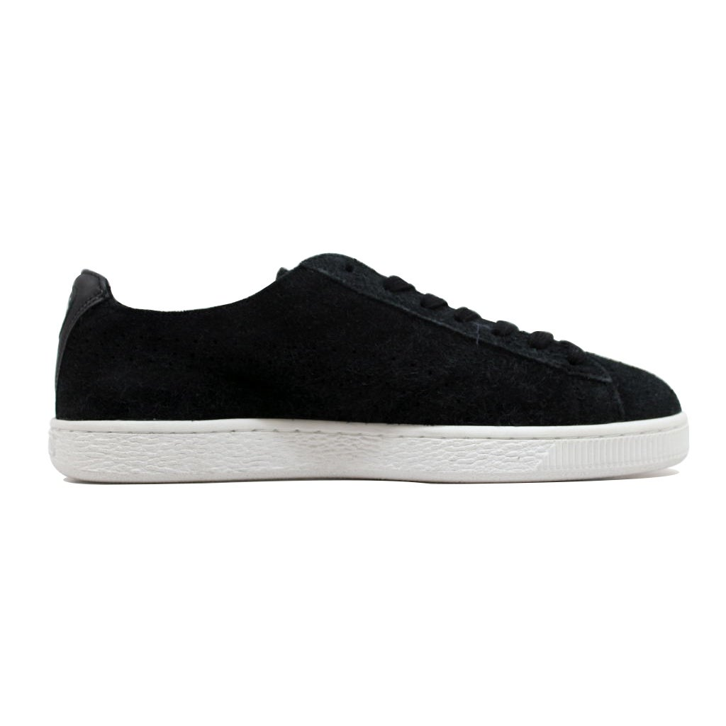 X 361491 02 Puma Men's Blackwhite Stampd Skates Suede OuiPkZTX